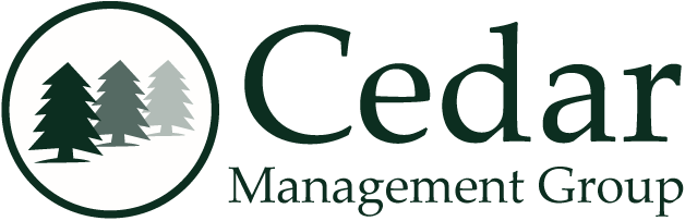 CedarManagement logo